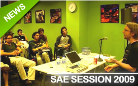 sae-session-2009